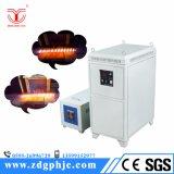 Máquina de aquecimento super 60kw da indução da freqüência audio de IGBT