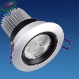 9W LED 천장 램프 (FCL-D9076-9W-H)