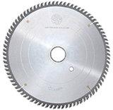 Tctsaw Blade para madera, aluminio, hierro (profesional)