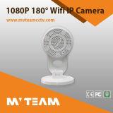 2MP 1080P 180 도 Panorama IP 무선 감시 사진기