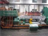 Double Action presse d'Extrusion de cuivre (7)