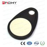 Ntag213破損RFID NFC Keyfob
