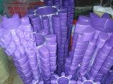Соединение PU, резиновый соединение с прессформой полных комплектов