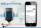 Отслеживание GPS Car GPS Tracker с водонепроницаемым IP65 Jm01