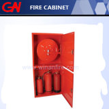 Шкаф жидкостного огнетушителя шкафа пожарного рукава шкафа пожара высокого качества
