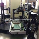 세륨 승인을%s 가진 기계를 인쇄하는 플라스틱 가늠자 스크린