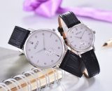 Mouvement quartz watch unisexe Elegent simple