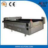 木版画および切断で使用されるAcut-1325 CNCレーザー機械