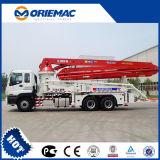 Xcm 소형 트럭 거치된 구체 펌프 (HB44)