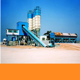 Concrete Mixing Plant, Concrete Batching Plant, Concrete Machine
