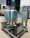 mezclador hidráulico 5HP para la goma del garbanzo (ACE-JBG-X2)