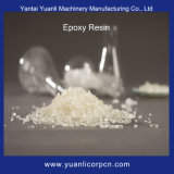 粉のコーティング材料のための透過エポキシ樹脂