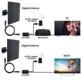 HDTVの屋外の増幅されたアンテナ360 UHF/VHF/FM HD TV 150マイル