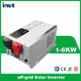 Inversor solar de la apagado-Red la monofásico de la serie 1-6kw de los Bn de Invt