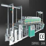 Apparecchio di tintura di carta di saturazione ambientale (JR1300)