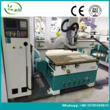 Máquina automático cambiador de herramientas Atc CNC Router