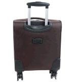 Cor dos sacos 2 da forma bagagem de um curso de 18 polegadas