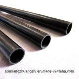 Alto rendimiento del carbón del tubo anticorrosión de la fibra