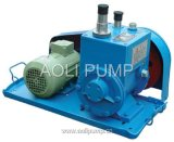 2X Small Direct Connecting Spiral Slice Vacuum Pump