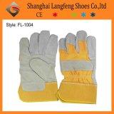 Перчатка работы безопасности (FL-1002)