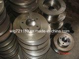 Disque de frein rotor pour voiture 1J0615301d