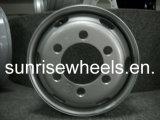 Безламповое стальное колесо (17.5x6.00)