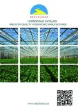 High Power HID Grow Light 600W, 1000W Ballast Fixture