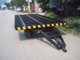 Tirant le type chariot hydraulique à remorque de véhicule