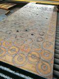 Feuille de métal en acier inoxydable avec une haute qualité