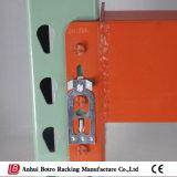 Q235 강철 직업적인 저장 깔판 창고 선반