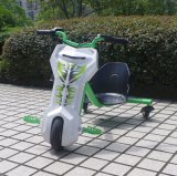 Nuovi giro della bici del triciclo del cavaliere 360 di potere del motorino del capretto elettrico di Trike sopra