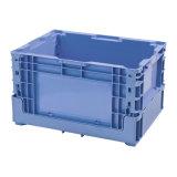 Nestable und stapelbare Kunststoff Umsatz Container Logistik Box