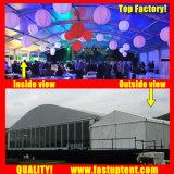 宴会ホール20X20mのためのArcumの玄関ひさしのテント20m x 20m 20 20X20 20m x 20mによって20