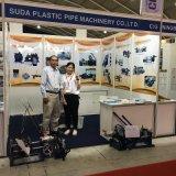 PlastikDn315 schweißgerät für Kolben-Schmelzverfahren