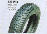 نقطة [إيس9001] يصدق درّاجة ناريّة فراغ إطار العجلة مع [10بر] (3.50-10)