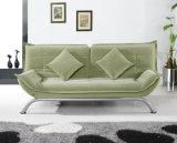 Metallbein-Sofa (A20)