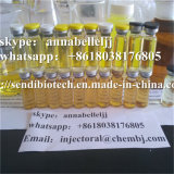 ボディービルのための同化筋肉成長ホルモンの粉のNandroloneのプロピオン酸塩