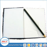 Бумага UV печатание синтетическая каменная