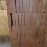 Mullite van het silicaat Bakstenen voor het Malen van Industriële, Vuurvaste Bakstenen