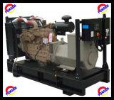 1000kw/1250kVA de stille Diesel die Reeks van de Generator door Perkins Engine wordt aangedreven