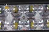 4D de Waterdichte 36W CREE Lichte Staaf van de lens