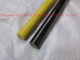 Stevige Staven van de Glasvezel van de Producten van het kanton de Eerlijke (goedgekeurde RoHS)