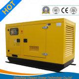 тепловозный комплект генератора 40kw с альтернатором AC безщеточным