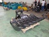 레이크 물통을 기우는 Volvo Ec240 1900mm 폭 굴착기