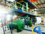 Projeto novo! Petróleo Waste ao equipamento Diesel da maquinaria da destilação (XY-1)