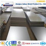 Plaque 304 304L de qualité de feuille d'acier inoxydable