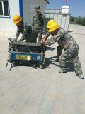 Nieuwe het Pleisteren van de Muur van het Mortier van het Cement Automatische Machine