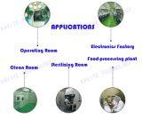 Protezione non tessuta a gettare della calca per la trasformazione medica e dei prodotti alimentari Kxt-Nwc05