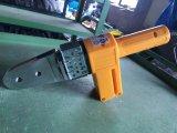Машина сварки в стык трубы PPR пластичная