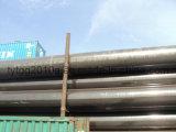 ASTM A106 Круглый стальной трубопровод